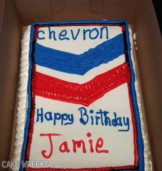 weirdest-cake-decoration-chevron